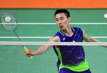 Lee Chong Wei: Do not forget about me when I retire