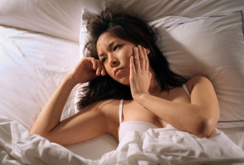 Doctors offer advice for insomnia