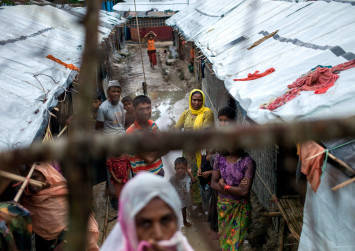 US says Rohingya 'ethnic cleansing' shames Suu Kyi govt