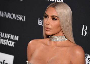 Man who gets retweeted by Kim Kardashian for 'impressive school work' scores 3 job interviews