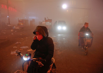 Air pollution damages brain, impedes verbal and math cognition: Study