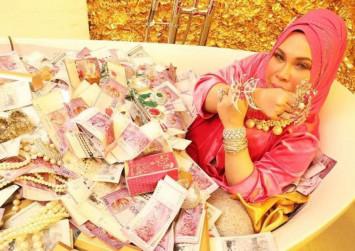 Malaysian beauty entrepreneur Datuk Seri Vida's music video costs $320,000?