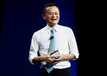 Jack Ma launches South-East Asia's first Alibaba office in Malaysia