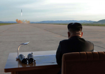 North Korea tells US it is prepared to discuss denuclearization: source