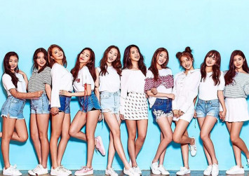 Hardest part of being in a K-pop girl group? The strict diet