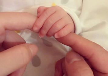 Aaron Kwok confirms birth of child