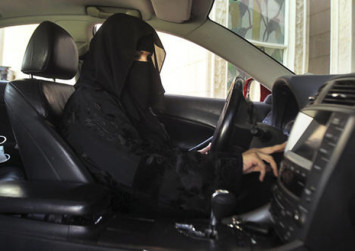 Saudi Arabia to allow women to drive in historic decision