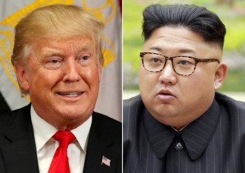 US and North Korea spymasters prepare for high-stakes summit