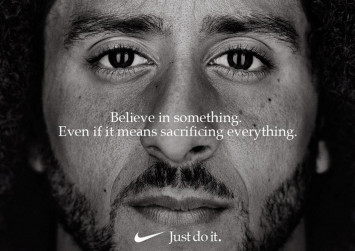 Colin Kaepernick ads spark boycott calls, but Nike is seen as winning in the end