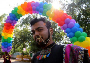 India's Supreme Court ends colonial-era ban on gay sex