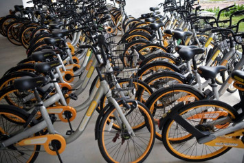Police investigating oBike Singapore for misappropriation of funds: Shanmugam