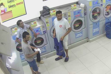 2 out of 3 men who killed stray cat in launderette dryer arrested