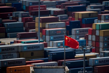 China says it will respond if the US takes new steps on trade