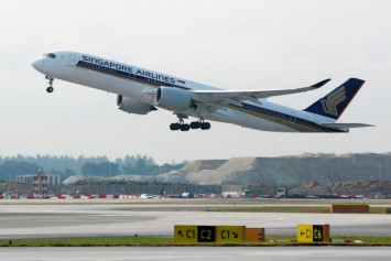 Singapore Airlines flight from Melbourne to Wellington cancelled after pilot fails alcohol test