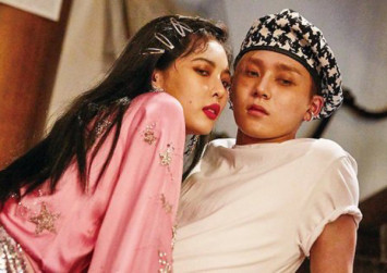 Cube Entertainment retracts decision to expel K-pop couple HyunA and E'Dawn