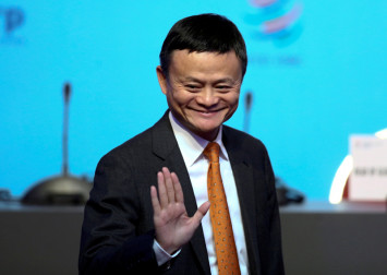 Alibaba's Jack Ma to step down in Sept 2019, Daniel Zhang to become chairman