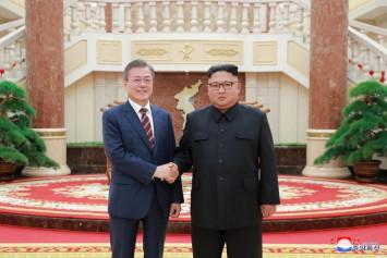 Inter-Korea summit: 2 Koreas aim for agreement to unlock nuclear talks