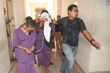 Malaysian CEO killed in room fire: Intrigue over murder deepens as 2 teens remanded