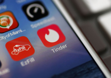 Indonesian man accused of stealing Tinder dates' cars