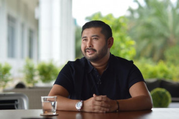 Johor Crown Prince claims he and Sultan under surveillance of Malaysian government