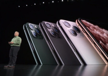 iPhone 11 goes Pro: Here's everything announced at Apple Special Event 2019
