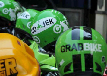 Grab in talks to merge Indonesian payment firms to overtake Gojek: sources