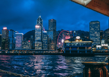 Google report shows most Hong Kong people do not rate city as smart