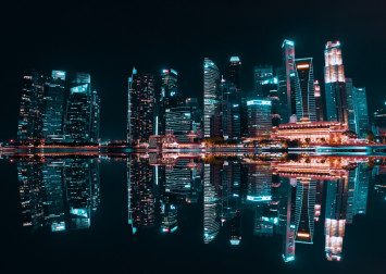 Singapore tops list of 105 cities most ready for AI disruption, new index shows