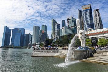 Singapore could be Asia's next halal destination