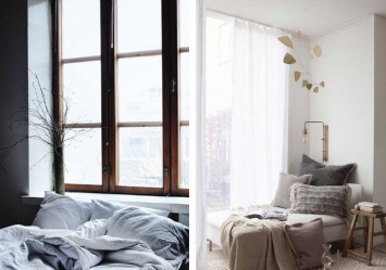 Where to shop for curtains, blinds & other window decor