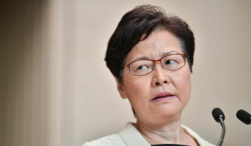 Critics react to Carrie Lam's crisis panel: We need solutions, not more studies