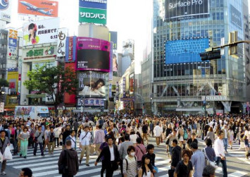 Where to go in Tokyo that's not Ginza, Shibuya or Tokyo Disneyland
