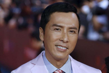 Donnie Yen confirms Ip Man 4 will be final instalment of series
