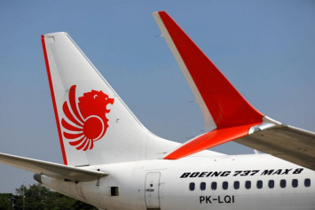 Boeing settles first Lion Air lawsuits for at least $1.65m apiece: Sources