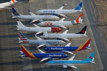 Boeing, FAA misjudged pilot response to 737 Max trouble, says government report