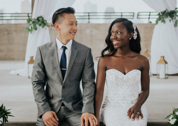It took 3 years for this Singaporean-Hongkonger to change his father's mind about his African girlfriend