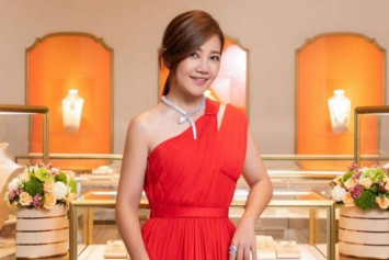 Singer Fish Leong confirms that she has divorced businessman husband