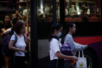 Students can wear masks in school if they want, given the haze situation, MOE assures parents