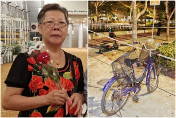 65-year-old woman injured in Bedok e-scooter accident dies in hospital