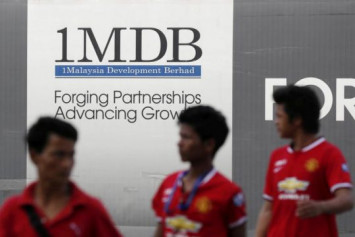 Malaysia aims to recover over $1b paid out by former 1MDB unit