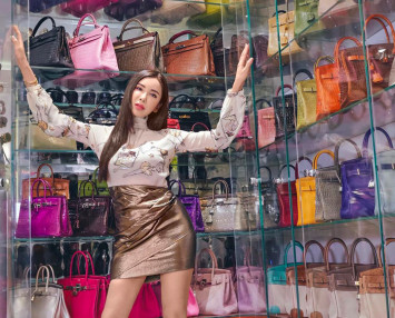 Socialite Jamie Chua's biggest designer bag regrets are all Chanels - an expert shares the best and worst bags to invest in