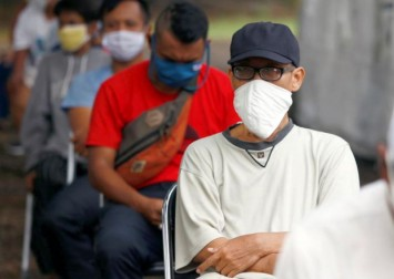 Government to enforce mandatory mask-wearing operation in Indonesia