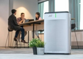 Is Aurabeat's lab-tested air purifier enough protection in the real world?