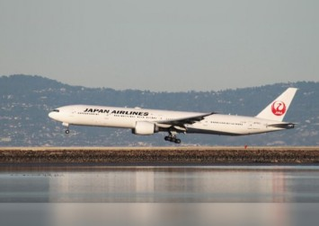 Japan is resuming flights to China, and reopening its borders - but not to tourists