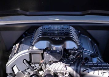 5 cars with engines from another brand