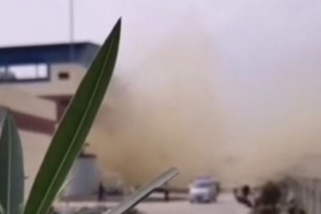 Chemical plant blast in central China kills 5 people