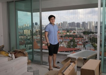 32-year-old man snags 5-room Bishan flat for $1.07m
