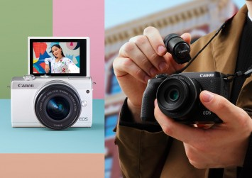 Get busy living: These cameras up your game amid Covid-19 restrictions
