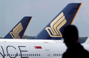 2,400 Singapore Airlines staff affected by job cuts amid Covid-19 fallout