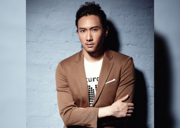 Son of Taiwanese singer Bao Nana moves on from singing career, now producing charity concert